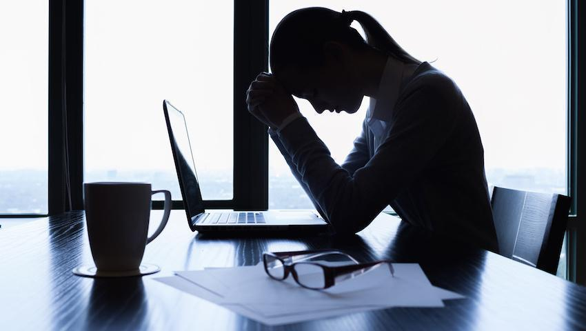 Stress au travail :5 résolutions