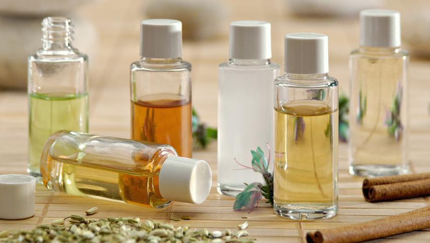 Les huiles essentielles pour affronter l'hiver