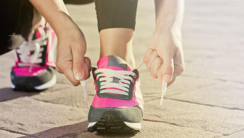 sportifs prenez soins de vos pieds