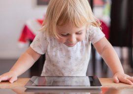 jeunes enfants et écrans