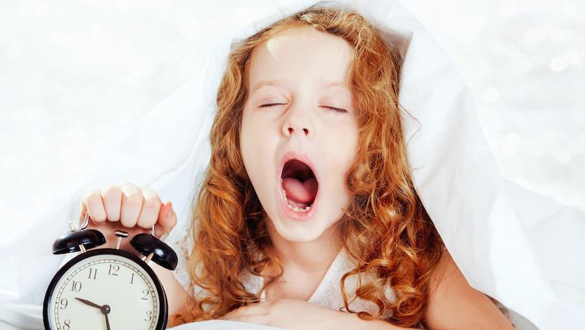 3 clés pour mieux dormir