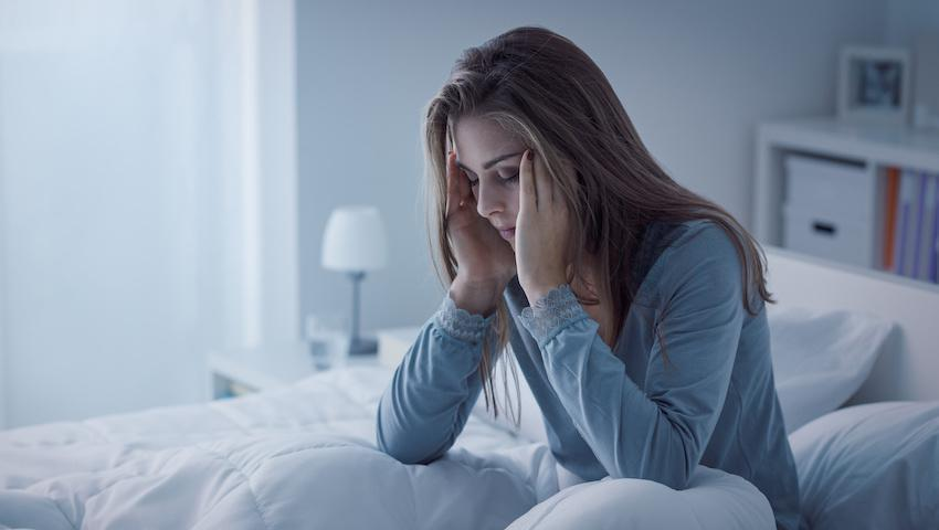 sommeil sans ordonnance