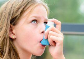 journée mondiale de l'asthme
