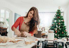 Repas de fêtes et diabète