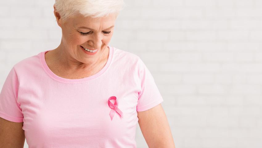 cancer du sein après 74 ans