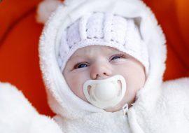 protéger bébé de l'hypothermie